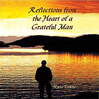 Reflections from the Heart of a Grateful Man audiobook cover art