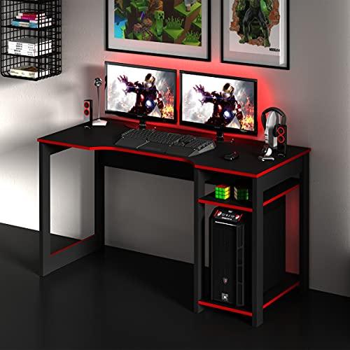 Mesa Gamer Para Computador ME4152 Trevalla