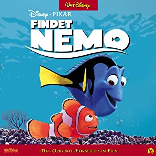 Findet Nemo                   Autor:                                                                                                                                 Gabriele Bingenheimer                               Sprecher:                                                                                                                                 Bodo Primus,                                                                                        Anke Engelke,                                                                                        Christian Tramitz                      Spieldauer: 59 Min.     107 Bewertungen     Gesamt 4,6