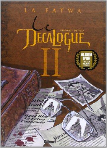 Le Décalogue, tome 2 : La fatwa