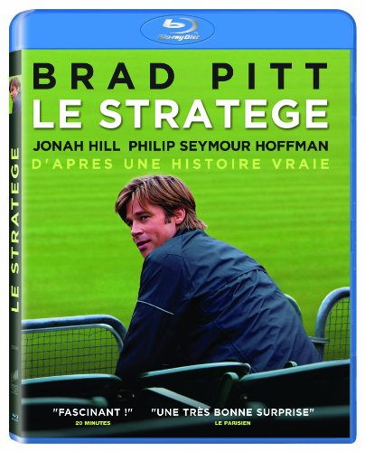 Le film Blu-ray Le Stratège