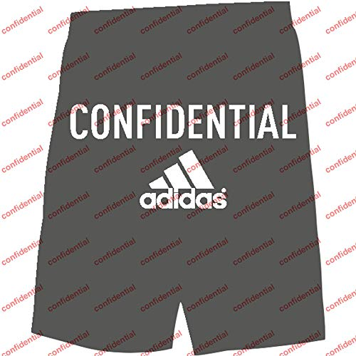 adidas Kinder Arsenal 3 Shorts, Black, 164, EH5672