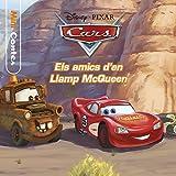 Cars. Minicontes. Els amics d en Llamp McQueen (Disney)