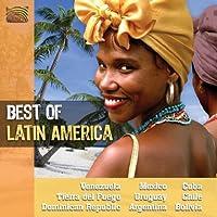 Best of Latin America by Best of Latin America (2010-01-12)