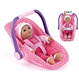 Toy Doll Car Seats Review and Comparison
