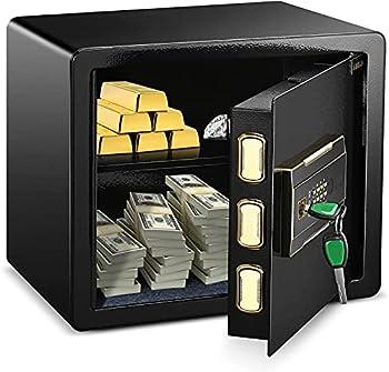 Adimo Safe Cabinet with 2 Master Key