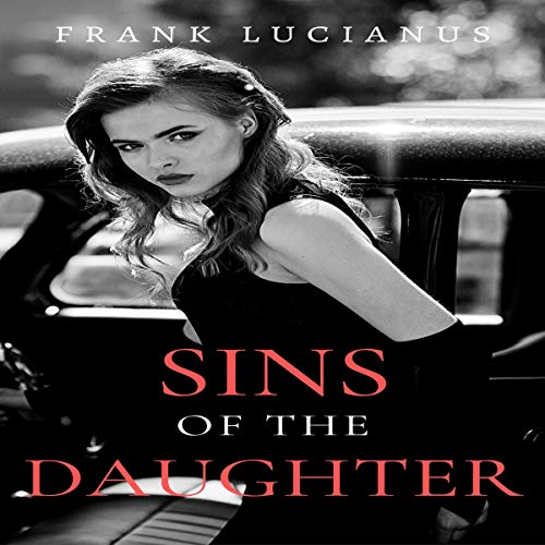 Sins of the Daughter audiobook cover art