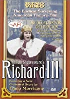Richard III [DVD] [Import]