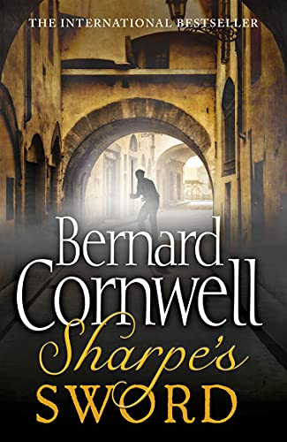 Sharpe's Sword: The Salamanca Campaign, June and July 1812 (The Sharpe Series, Book 14) (English Edition)