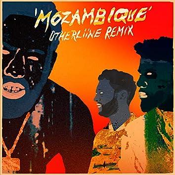 Mozambique (feat. Jaykae & Moonchild Sanelly) [OTHERLiiNE Remix]