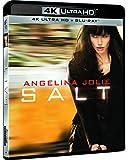 Salt (4K Ultra HD) Blu-ray