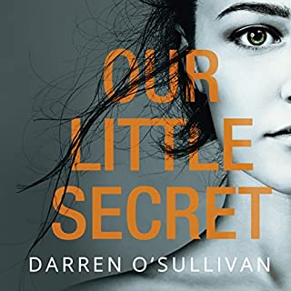 Our Little Secret cover art