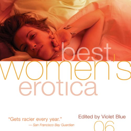 Best Women's Erotica 2006 cover art