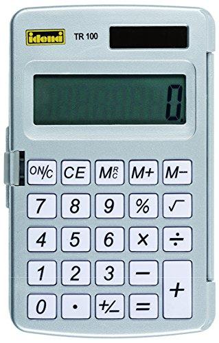 Idena TR 100 Taschenrechner