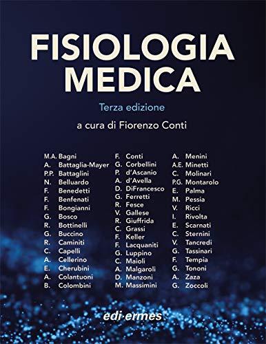 Fisiologia medica (Vol. 1)