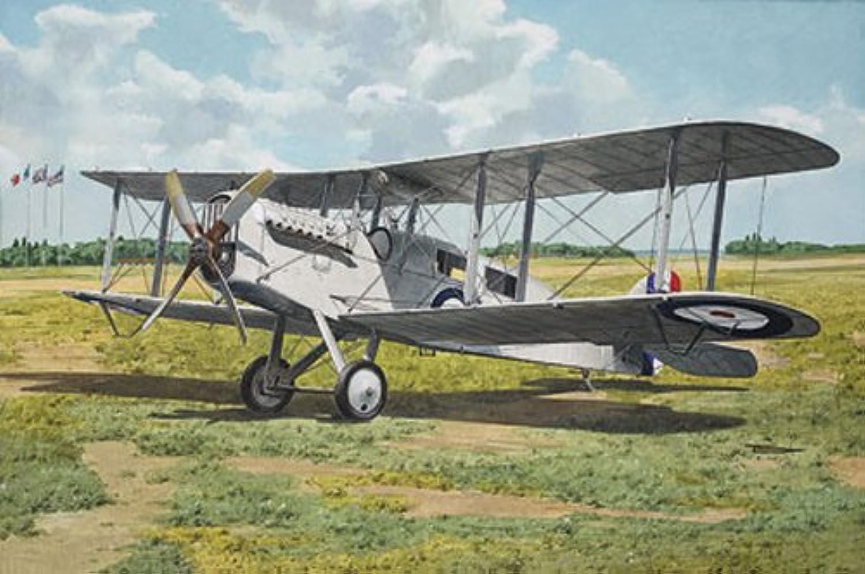 Roden 1 48 De Havilland DH4a RODRD0431
