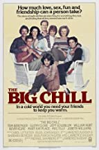 Big Chill, The Movie Poster 11x17 Master Print