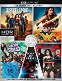 DC 5-Film Collection [Blu-ray]