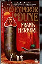 God Emperor Of Dune: Sequel To the Dune Trilogy