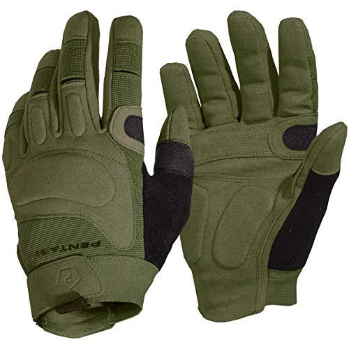 Pentagon Herren Karia Handschuhe Oliv Größe XL