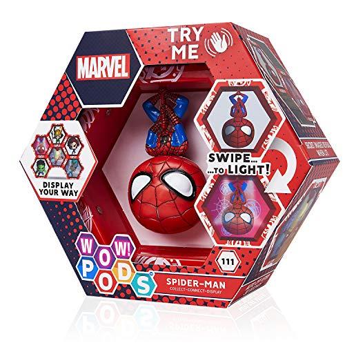WOW! PODS Spider-Man Marvel Avengers Spiderman da collezione