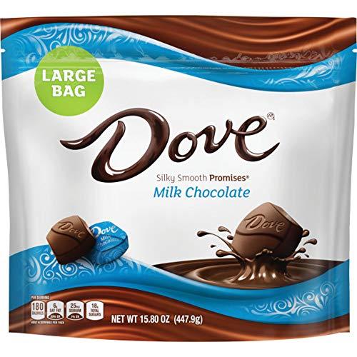 Dove Promises Milk Chocolate Candy Bag, 15.8 Oz
