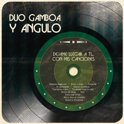 Duo Gamboa Y Angulo