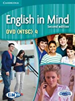 English in Mind Level 4: Ntsc [DVD]