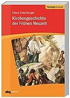 Kirchengeschichte der fruehen Neuzeit