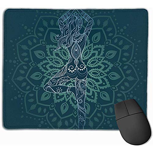 Schöne personalisierte Mausunterlage der Karten- (13) - addieren Sie Bilder, Mousepad.