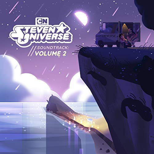 Steven Universe - Original Soundtrack, Vol. 2
