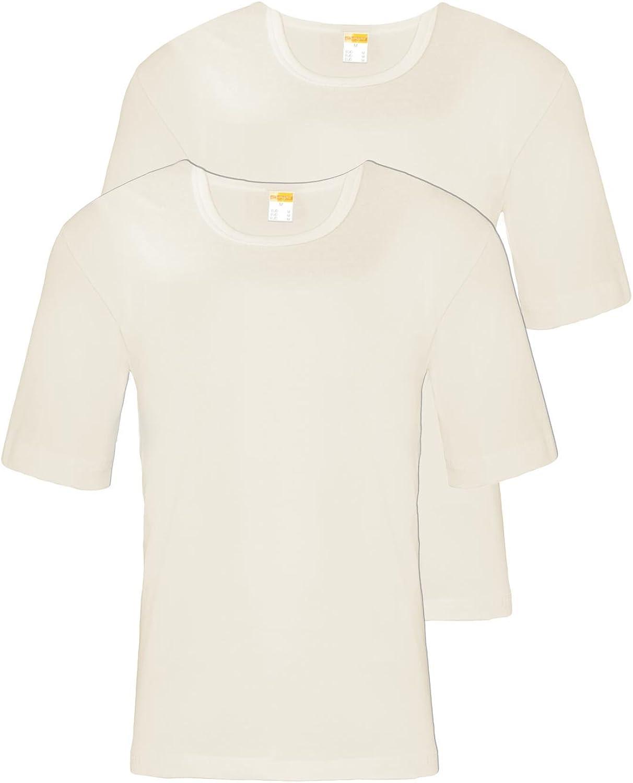 Sangora Pack of 2 Men's Thermal T-Shirt 8050090