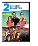 DBFE: We're the Millers/Vacation (DVD)