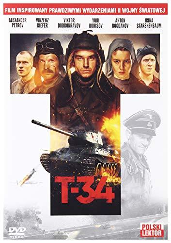 T-34 [DVD] (IMPORT) (Nessuna versione italiana)