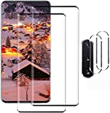 [2+2 Pack] Galaxy Note 10 Screen...