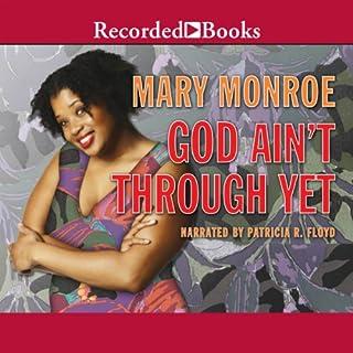 God Ain't Through Yet audiobook cover art