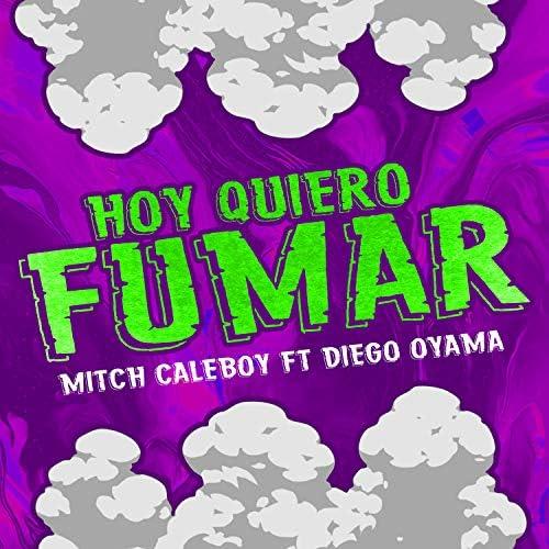 Mitch Caleboy feat. Diego Oyama