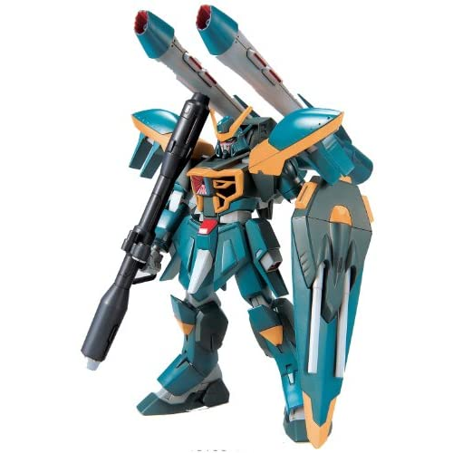 R08 Calamity Gundam GUNPLA HG High Grade Gundam Seed 1/144