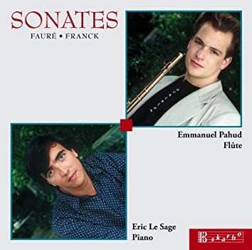 Fauré & Franck: Sonates