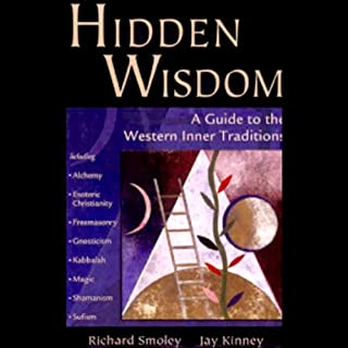 Hidden Wisdom cover art