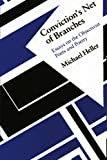 Conviction's Net of Branches: Essays on the Objectivist Poets and Poetry