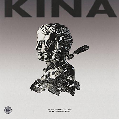 Kina feat. Thomas, Reid