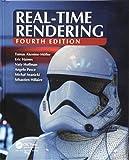 Real-Time Rendering - Tomas Akenine-Moller