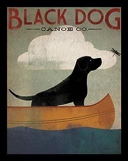 Best black dog canoe company canvas Reviews