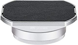 JJC LH-JX100FIISV フィルターアダプター/レンズキャップ付レンズフード