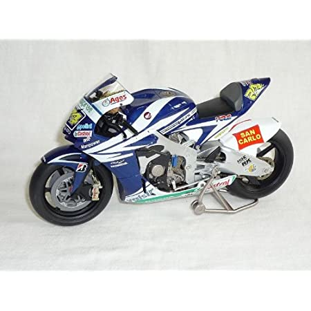 Altaya By Ixo Hon Da Rc211v Rc 211v 211 V Telefonica Sete Gibernau 2004 Motogp Moto Gp 1 12 Motorradmodelle Motorrad Modell Sonderangebot Spielzeug