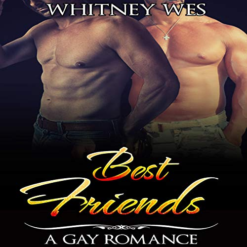 Gay: Best Friends  audiobook cover art