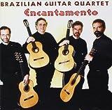 Encantamento by Brazilian Guitar Quartet (2013-05-03)