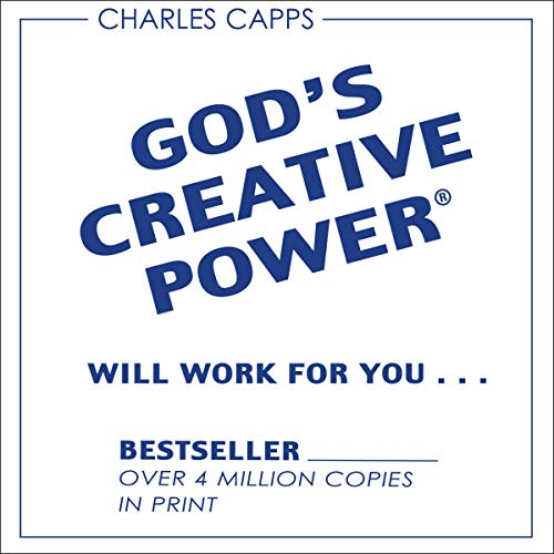God's Creative Power Will Work for You cover art