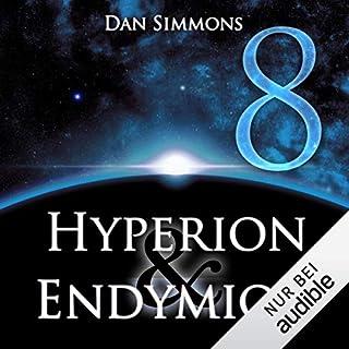 Hyperion & Endymion 8 Titelbild